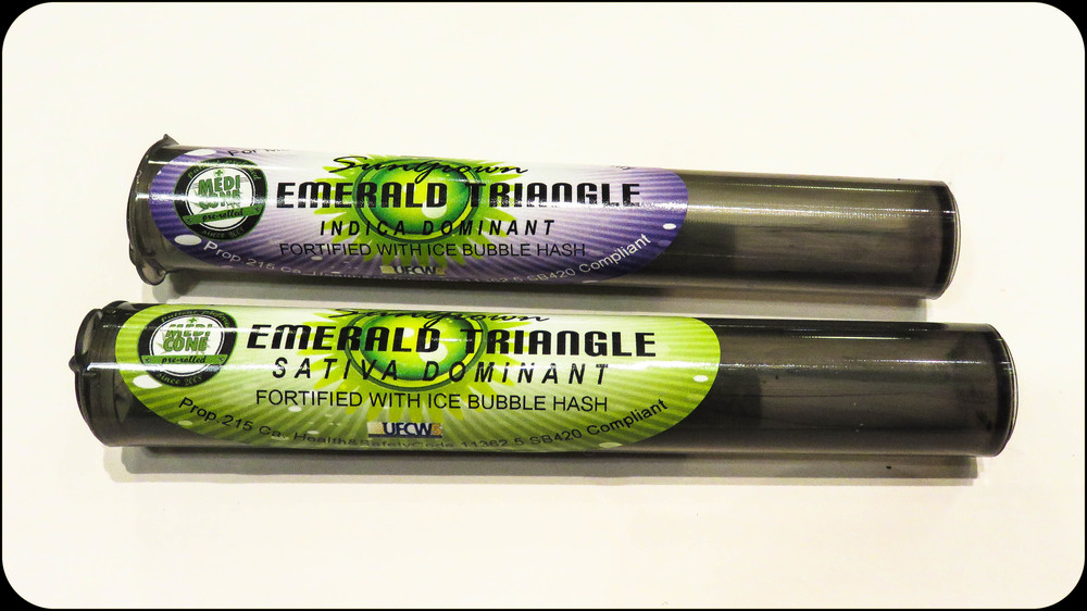 EmeraldTriangle