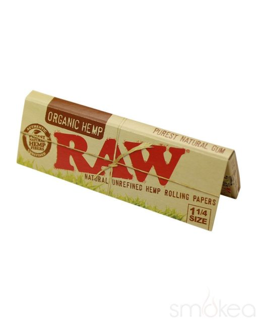 raw-papers-raw-organic-hemp-1-1-4-rolling-papers-21162233409