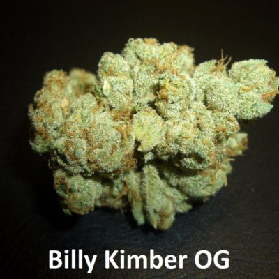 Billy Kimber OG - 1